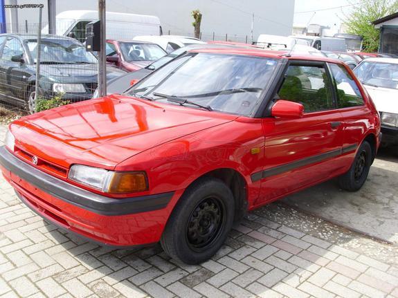 Mazda 323 '94