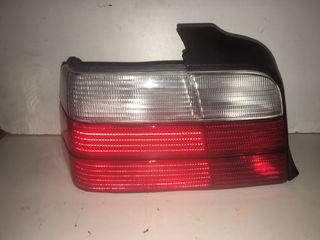 BMW SERIES 3 (E36) SDN 90-98 Φανάρι πίσω αριστερό