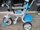 Ποδήλατο παιδικά '20 FAMILY τρίκυκλο, 3 ΧΡΩΜΑΤΑ-thumb-5