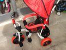 Ποδήλατο παιδικά '20 FAMILY τρίκυκλο, 3 ΧΡΩΜΑΤΑ-thumb-0