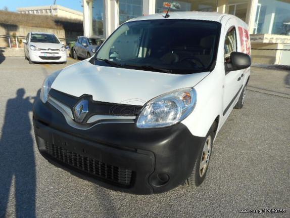 Renault Kangoo '14 MAXI L2H1 EURO5