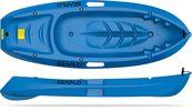 """Θαλάσσια Σπόρ kano-kayak '21 Παιδικό Kayak """"SEAFLO"""" -thumb-1"""