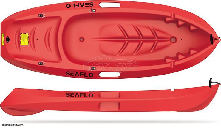 """Θαλάσσια Σπόρ kano-kayak '21 Παιδικό Kayak """"SEAFLO"""""""