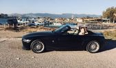 Bmw Z4 '05 2200CC G-Power SuperCharged-thumb-1
