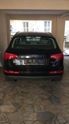 Audi Q5 '09