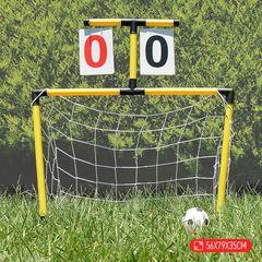 Παιδικό τέρμα ποδοσφαίρου (56x79x35cm) GL-24169