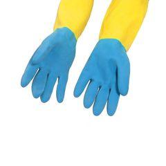 Γάντια γενικής χρήσης λάτεξ - Large GL-33608