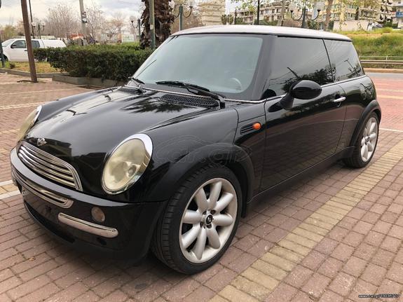 Mini Cooper '05 1.6 AUTO