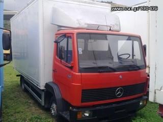 Mercedes-Benz '91 709-5mt