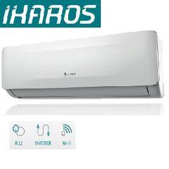 Κλιματιστικό Ikaros 9000btu σε τιμή ευκαιρίας