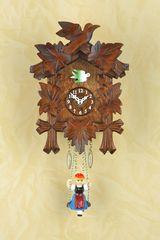 Ρολόι εκκρεμές Kuckulino 18cm Κωδ:2005SQ --- www. CuckooClock .gr ---