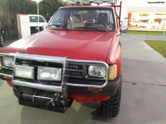 Toyota Hilux '87