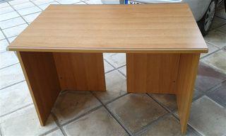 Γραφείο ξύλινο 120 X 80