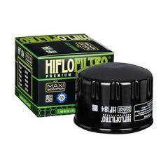 ΦΙΛΤΡΟ ΛΑΔΙΟΥ BEVERLY 500 HIFLO PRENIUM HF184