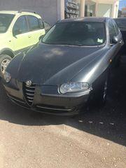 Alfa Romeo Alfa 147 '04 147 T.SPARK