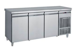 Ψυγείο Πάγκος με Μηχανή