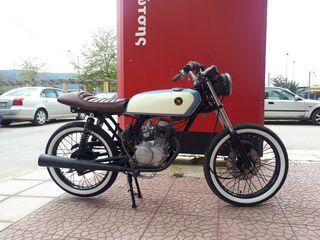 Honda '78 CB 50