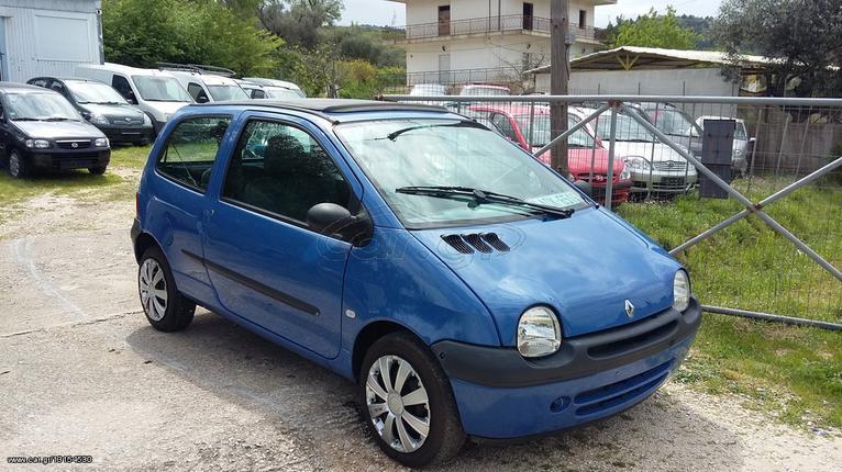 Renault Twingo '06