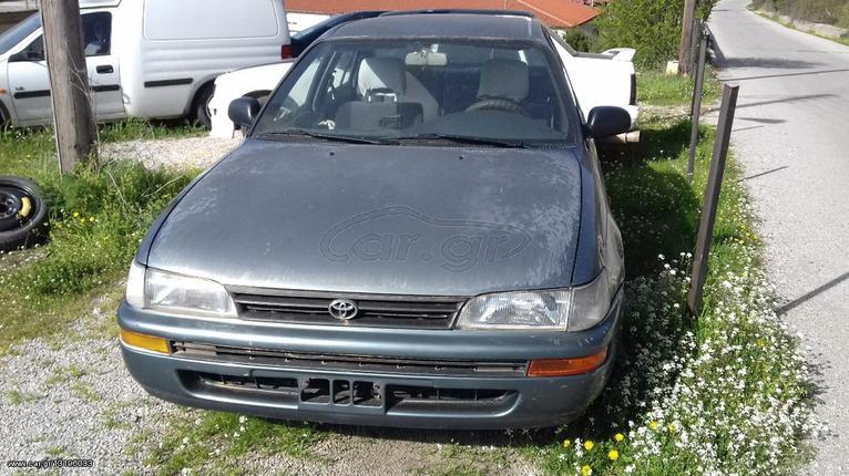 Toyota Corolla '93