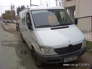 Mercedes-Benz '00 SPRINTER