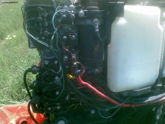 Mercury '94 90 hp 2strok 3cyl