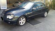 Mercedes-Benz CLK 200 '06 AVANTGARGE KOMPRESSOR AUTO-thumb-0