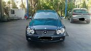 Mercedes-Benz CLK 200 '06 AVANTGARGE KOMPRESSOR AUTO-thumb-1