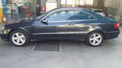 Mercedes-Benz CLK 200 '06 AVANTGARGE KOMPRESSOR AUTO-thumb-2