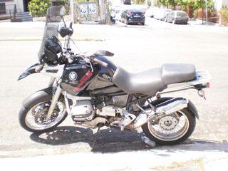 Bmw R 1100 GS '95