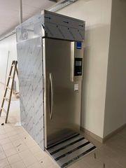Icematic  Blast Chiller Shock Freezers ICEMATIC