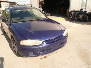MITSUBISHI COLT 1999-2002[Ολοκληρο Αυτοκινητο για αντ/κα,τροπετα εμπροs/πορτεs/μηχανικα μερη/σασμαν