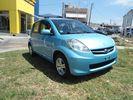 Subaru Justy '09 1.0 FULL EXTRA-thumb-1