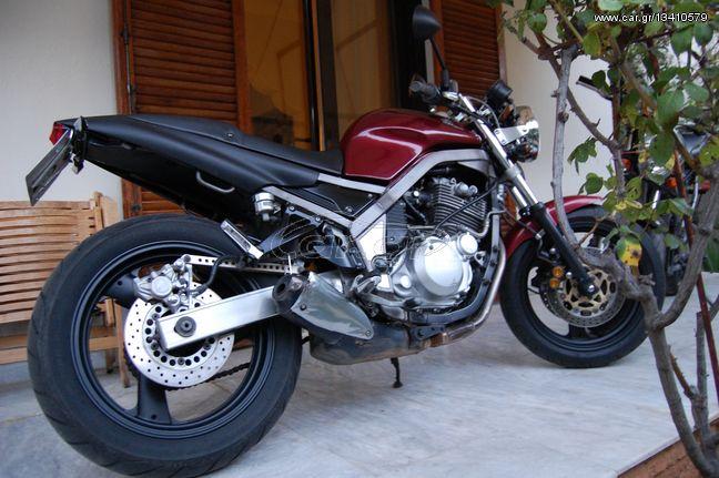 Yamaha SRX '93