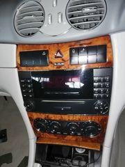 Ραδιο-CD γνησιο απο Mercedes W209 CLK-CLASS FACELIFT