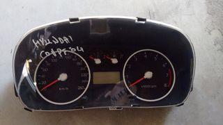 HYUNDAI COUPE 1600cc 2002 -2004 3ΘΥΡΟ - ΚΑΝΤΡΑΝ