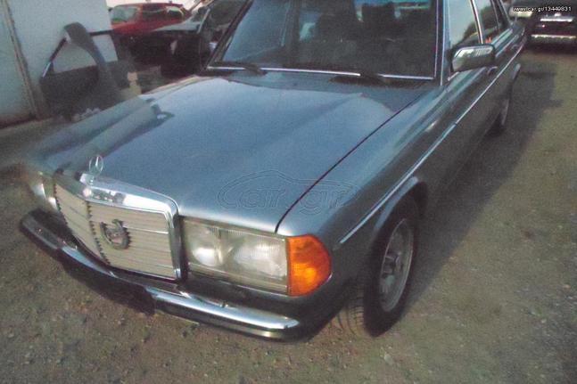 Mercedes-Benz 200 '77