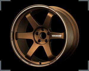 RAYS Volk TE37 Ultra ζάντα 20x11 καρέ 5x114,3 Bronze(BR)