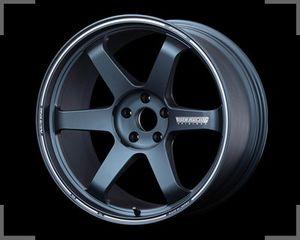 RAYS Volk TE37 Ultra ζάντα 20x12 καρέ 5x114,3 Matte Blue Gunmetal(GB)