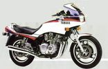Yamaha XJ 750 '83 ΑΝΤΑΛΛΑΚΤΙΚΑ (SPARE PARTS)-thumb-0