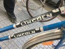 Bicycle city bicycle '70 lincon-thumb-1