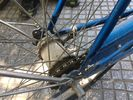 Bicycle city bicycle '70 lincon-thumb-4