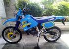 Yamaha DT '95 200R 3ET ORIGINAL-thumb-8