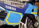 Yamaha DT '95 200R 3ET ORIGINAL-thumb-17