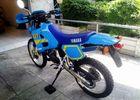 Yamaha DT '95 200R 3ET ORIGINAL-thumb-24