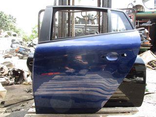 Fiat Bravo Μοντέλο '07 - '14 Πόρτα Πίσω Αριστερή