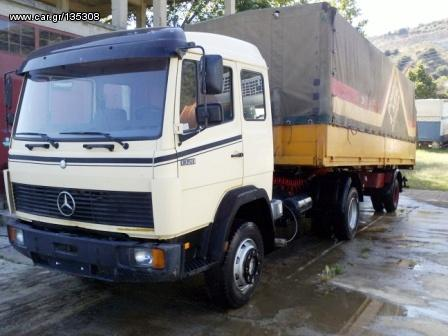 Mercedes-Benz '90 1320 ΣΧ.ΟΔΗΓΩΝ