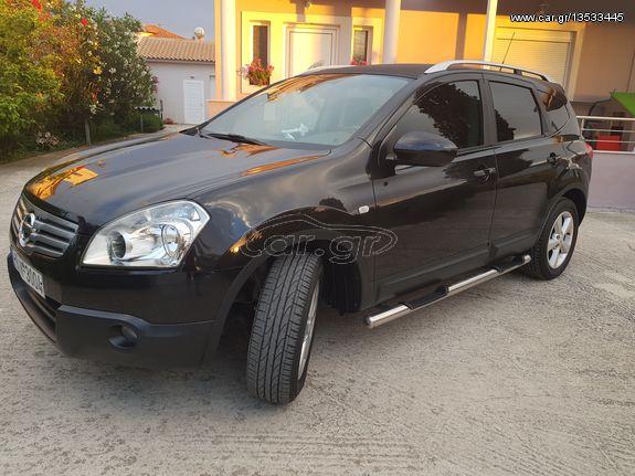 Nissan Qashqai+2 '10 ACENTA S PACK Full extra
