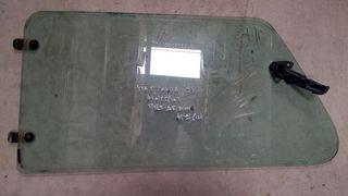 FIAT PANDA 900cc 1996 3ΘΥΡΟ - ΠΑΡΑΘΥΡΑ ΠΙΣΩ (ΑΡΙΣΤΕΡΟ & ΔΕΞΙ ΑΝΟΙΓΟΜΕΝΑ)