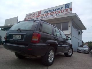 Jeep Grand Cherokee LAREDO 4.0L '01