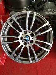 BMW 19X8 19X8,5 5X120 ORIGINAL